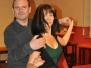 Salsa Workshop de Luxe - mit Marc Heldt - Mannheim - 10. März 2013