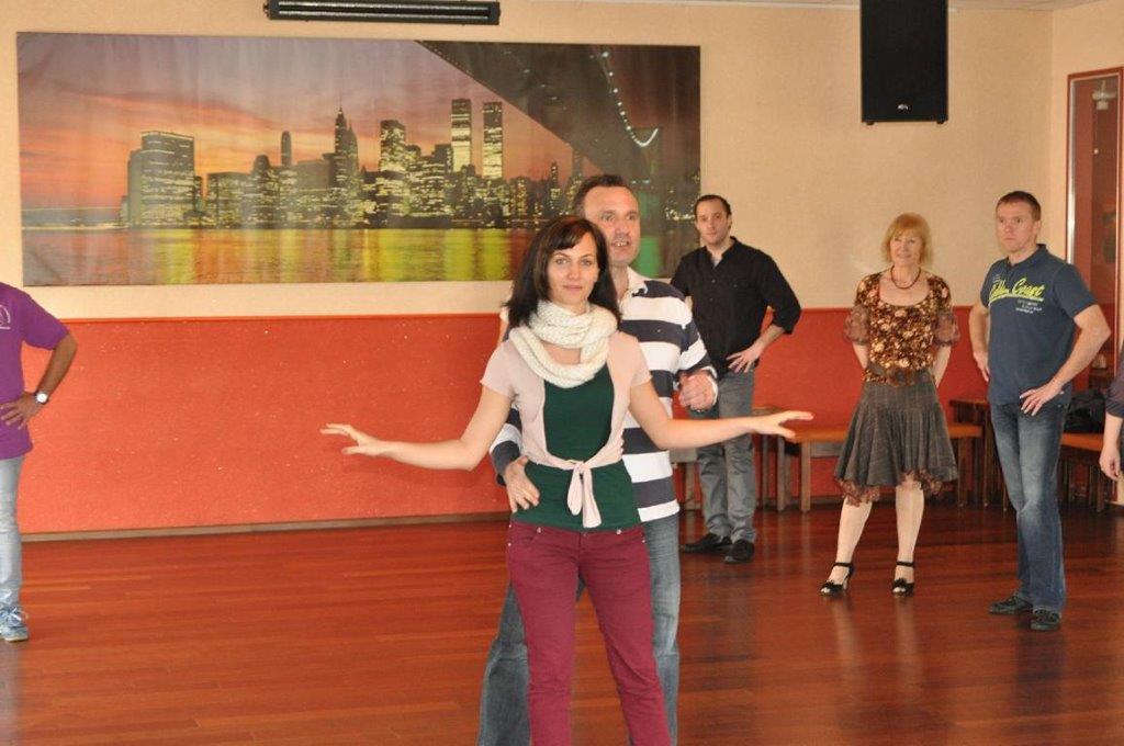 Dance Dates - Tanzreisen, Tanzschule & Tanzevents