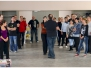 West Coast Swing Workshop & Party Weekend - 24. Oktober 2016 - Stuttgart