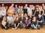 Disco Fox meets Latin & Salsa / Bachata Workshops 30./31.032019
