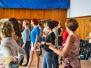 Disco Fox meets Latin Workshop 19. Mai 2019 - Otterstadt - Melissa Ortiz Gomez & Mario Dressler