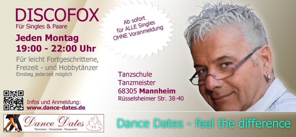 Dance dates mannheim