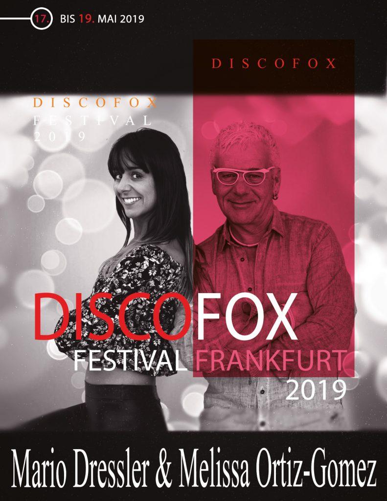 Disco Fox Festival Frankfurt @ Motsi Mabuse - Die Taunus-Tanzschule GmbH | Eschborn | Hessen | Deutschland