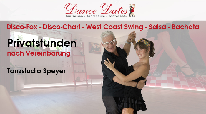 Dance Dates Privatstunden